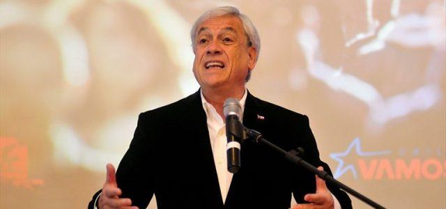 Chile – Pasa para la memoria: Piñera se mostró a favor de aumentar la edad de jubilación de los trabajadores