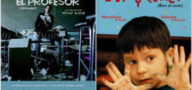 Cine – Ser y tener (Être et avoir) (2002), de Nicolas Philibert -ver la película