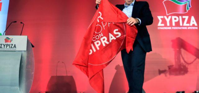 Grecia: Ascenso y caída de Syriza