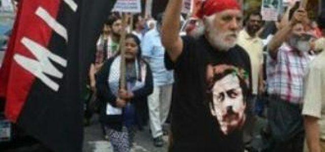 """EEUU – Fallece Earl Gilman (""""Luis Tapia""""), militante revolucionario que participó en el MIR chileno"""
