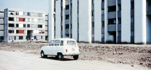 Chile – Villa San Luis en Las Condes, la falta de solidaridad de Joaquín Lavín