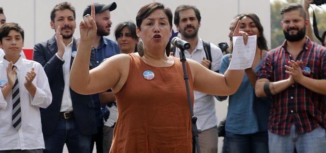 Chile – El voto duro de un blando Frente Amplio