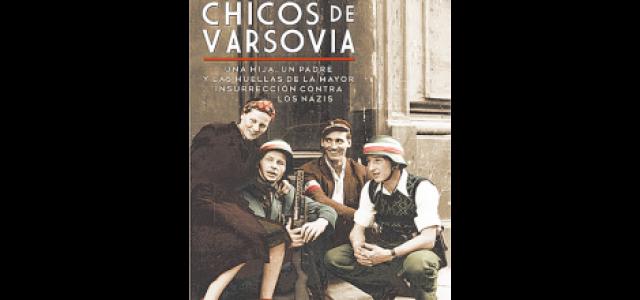 Aniversario del levantamiento de Varsovia