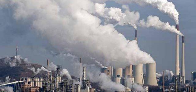 ¿Es posible un capitalismo ecológico?
