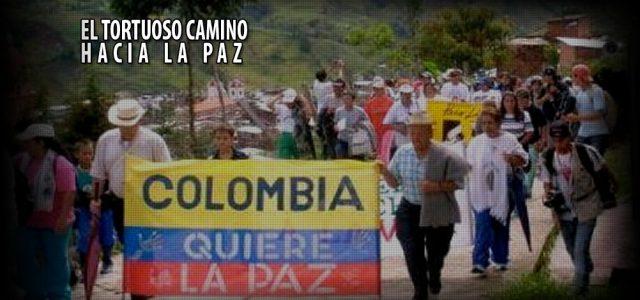 Colombia –  El tortuoso camino a la paz: retos para la movilización social y la oposición crítica