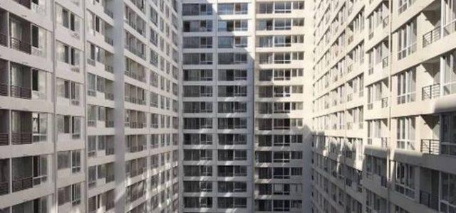 Chile – Los 75 proyectos inmobiliarios que amenazan a Estación Central
