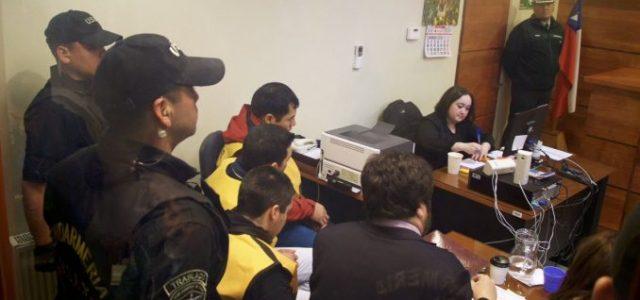 Chile – Imputados por agresión a jóvenes en Puerto Natales quedan en prisión preventiva