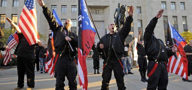 Lo que el viento se llevó o los orígenes del supremacismo blanco en Estados Unidos