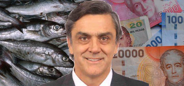 Chile – Corrupción en Ley de Pesca: Las millonarias cifras recibidas por Longueira