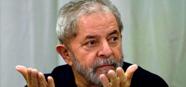 Brasil –Lula condenado por la Lava Jato