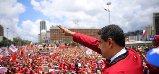 Más de 8 millones de venezolanos votaron este domingo