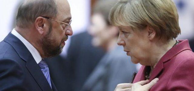 Alemania – A medida que se acercan las elecciones aumenta la insatisfacción y la polarización