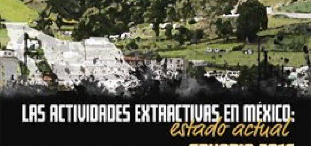 México – Las trasnacionales violan derechos, degradan el mediombiente y siembran corrupción, afirma