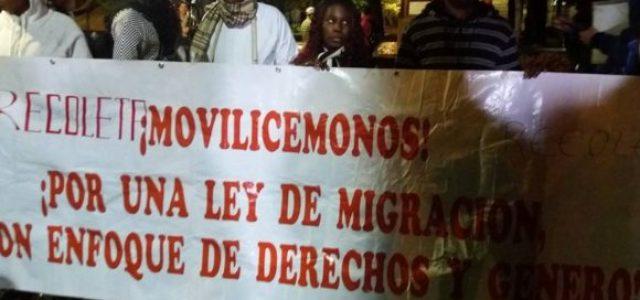 """Chile – Coordinadora de Migrantes ante ataque incendiario a peruanos en Tocopilla: """"Que la xenofobia no siga cobrando víctimas"""""""