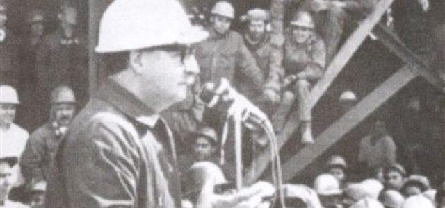 Discurso de Salvador Allende el 11 de julio de 1971 Nacionalización del cobre