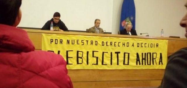 Chile – PLEBISCITO NO+AFP.  Preguntas frecuentes
