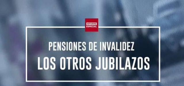 Chile – Las escandalosas pensiones de invalidez de las FFAA y Carabineros