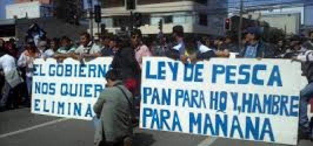Chile – Mafia pesquera: Los tentáculos de Angelini en la DC.