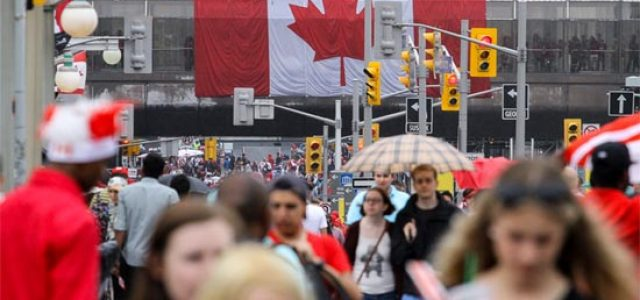 Canadá: Neo-liberalismo y giros fascistas