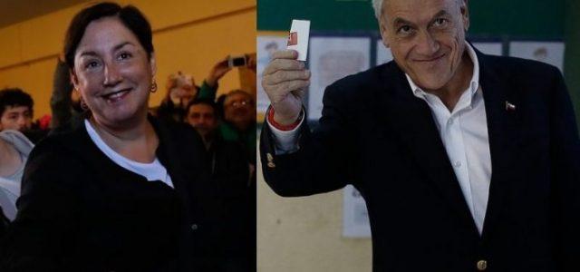 Los ganadores de las primarias electorales