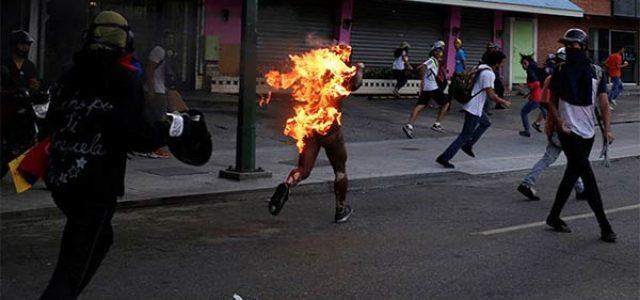 En defensa de Venezuela ante el intervencionismo galopante
