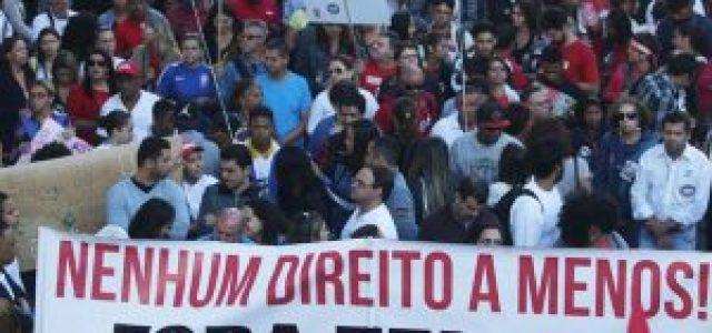 Brasil – Aprobación de la reforma laboral y condena de Lula en la Lava Jato