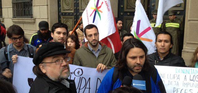"""Chile – Ex generalísimo de Alberto Mayol critica al comando de Beatriz Sánchez: """"Nuestra impresión es que no hay política"""""""