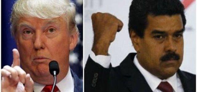 Venezuela: la contrarrevolución se intensifica