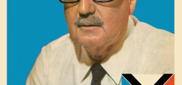 Chile – Santiago:  9 de septiembre Cementerio General 11 horas Homenaje A Salvador Allende