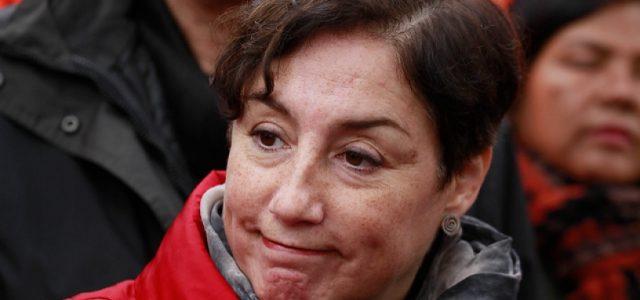 Chile – Beatriz Sánchez respalda excusa de los audios para bajar a Mayol y se blinda con argumento feminista