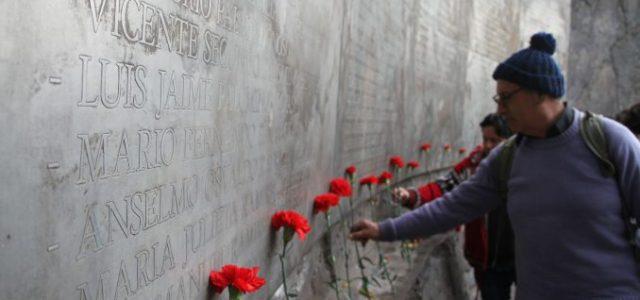 Chile – Red de Sitios de Memoria conmemoró Día Internacional del Detenido Desaparecido