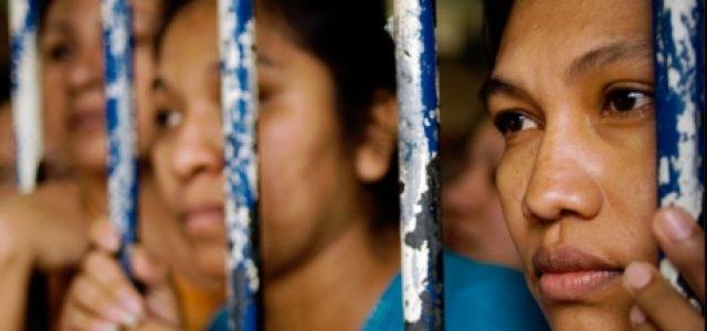El Salvador : Sobrevivió una violación y después perdió al bebé involuntariamente – fue acusada de homicidio y está sentenciada a 30 años de prisión