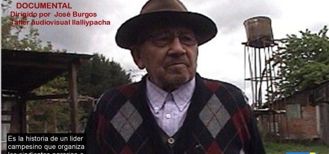 Chile – Santiago:  documental sobre la Reforma Agraria en Le Monde Diplomatique