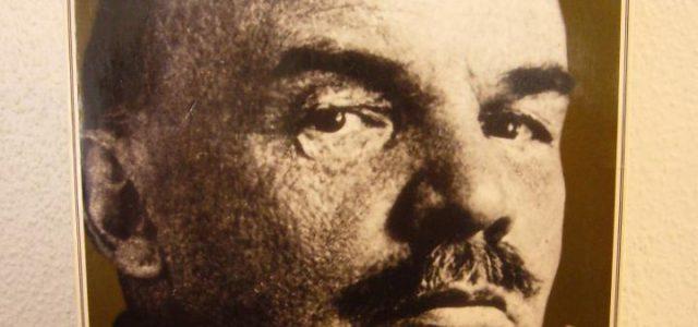 VOLKOGÓNOV Y EL CANON NEOLIBERAL SOBRE LA URSS