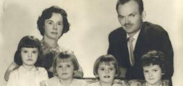 La resiliencia de la familia Trotsky