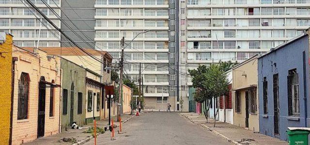 """Chile – Organizaciones ciudadanas convocan a Marcha """"No Más Abusos Inmobiliarios"""""""