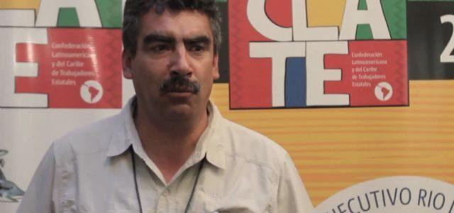 Guatemala – EL GOBIERNO VIOLENTA LA LIBERTAD SINDICAL Y LA NEGOCIACIÓN COLECTIVA