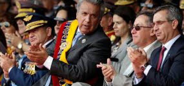 Ecuador –La ruptura entre el presidente y el vice: el nuevo escenario político de Ecuador