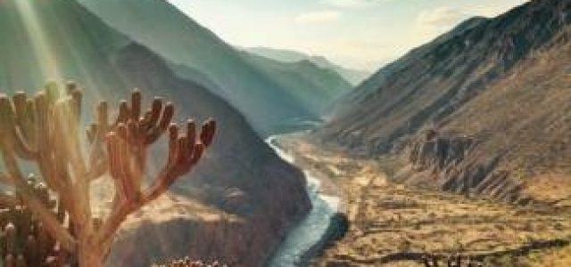 Los potenciales impactos de las represas en los Andes, superan los beneficios, según científicos