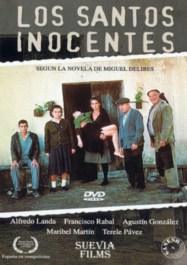 ¿Cuánto mide Alfredo Landa? - Altura - Página 3 Los-Santos-Inocentes-640x908