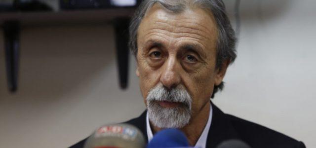 """Chile – Luis Mesina: """"El gobierno desaprovechó una oportunidad histórica"""""""