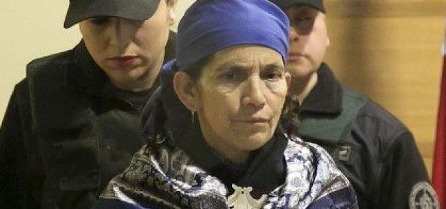 Chile represivo: ¡No a la Ley Antiterrorista!