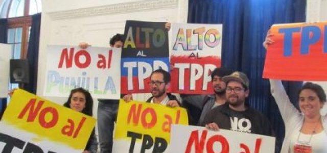 Cumbre APEC: Organizaciones de Perú, México y Chile se oponen a reactivación del TPP