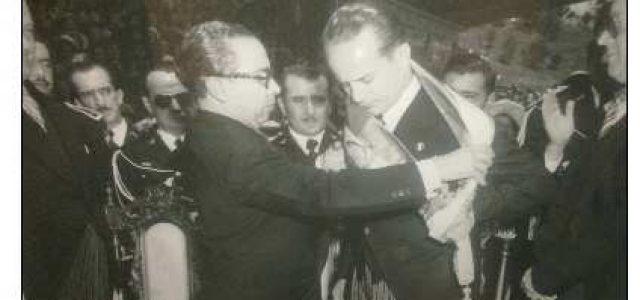Guatemala – El derrocamiento del presidente Jacobo Árbenz