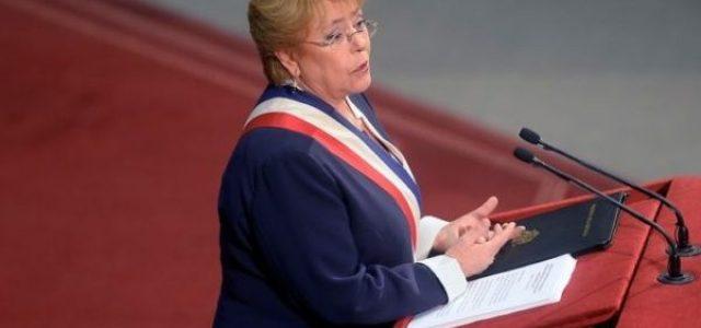 Las nuevas pensiones de Bachelet: una copia del  sistema fallido dominicano