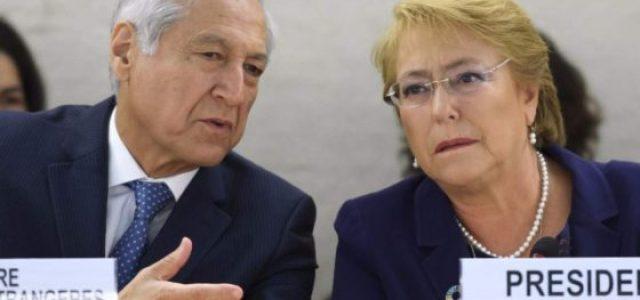 El guion de la CIA representado en Venezuela