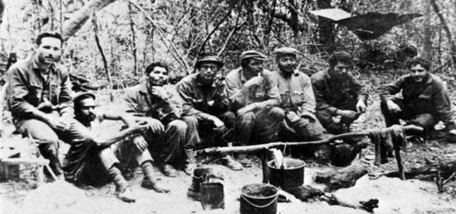 El Che en Bolivia: La emboscada a la retaguardia guerrillera