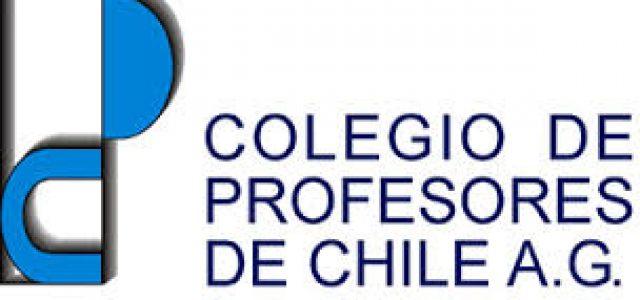 Chile – COLEGIO DE PROFESORES CONVOCA A PARO NACIONAL EN RECHAZO A LA NEP