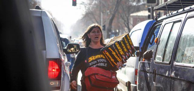 Chile en regresión: más desiguales y pobres