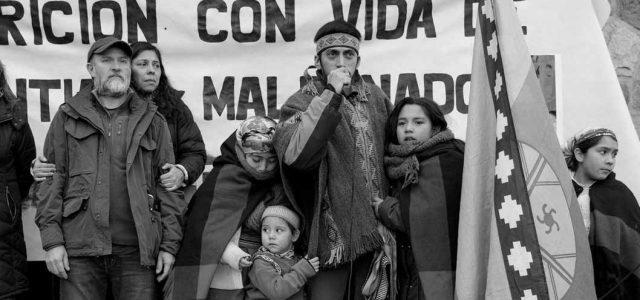 Argentina –Santiago Maldonado, los mapuche y los dueños de la tierra